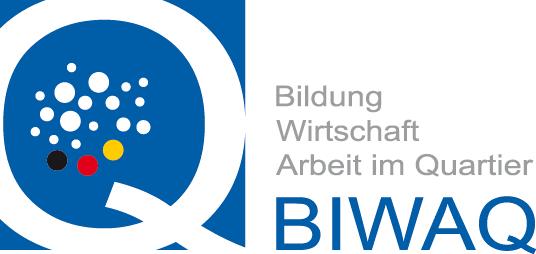 BIWAQ Bildung Wiirtschaft Arbeit im Quartier