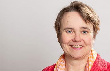 Claudia Hilse