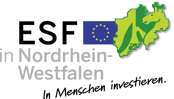 EFS in Nordrhein-Westfalen In Menschen investieren