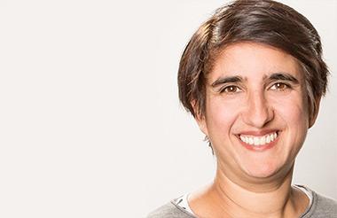Sara Hochner-Drecker