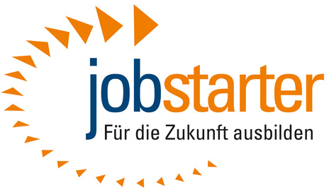 Jobstarter Für die Zukunft ausbilden