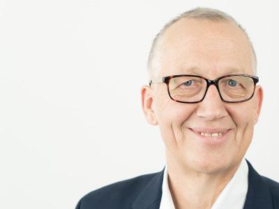 Klaus Siegeroth