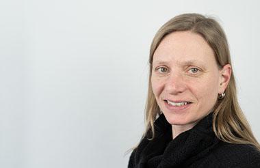 Sandra Rauschen