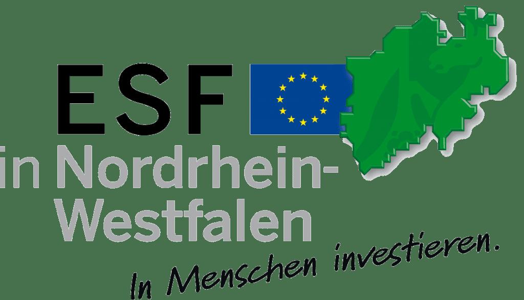 ESF in Nordrhein-Westfalen